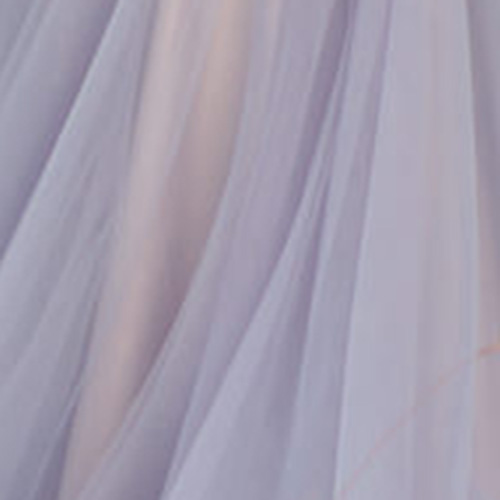 Lavender Tulle