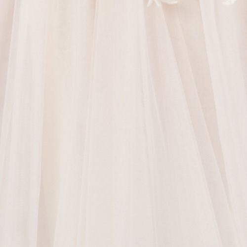 Very Light Pink Tulle