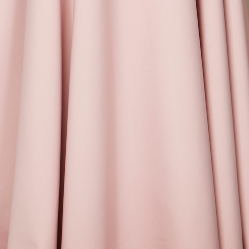 Light Pink Crepe