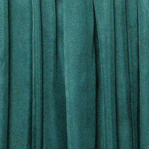 Sacramento Green Chiffon