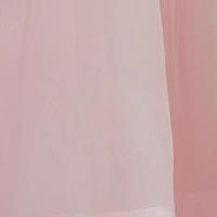 Sweet Pink Organza