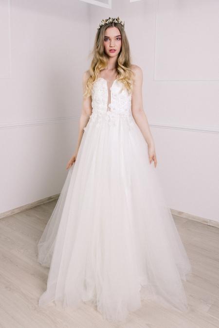Eloise Gown