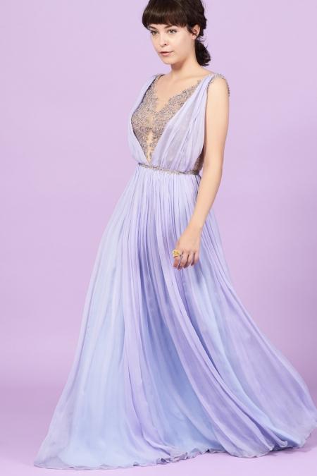 Rochie Caroline Lavender